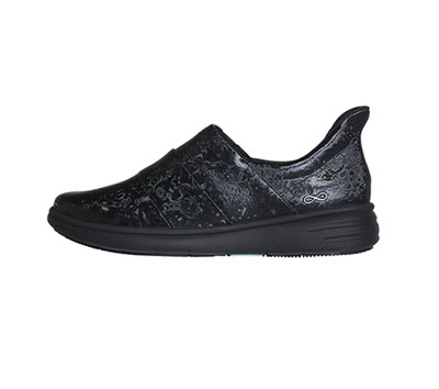Infinity Footwear Shoes Women's BREEZE Black
