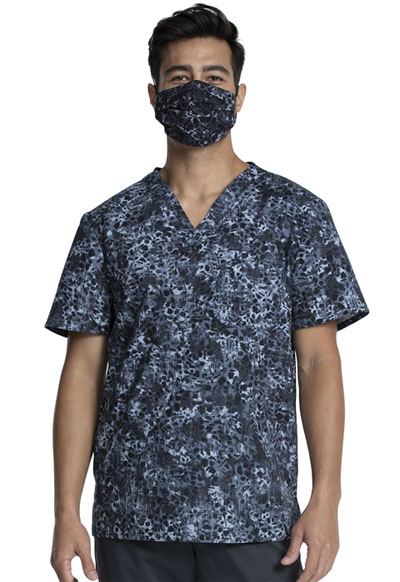 Cherokee Prints Unisex Adult Reusable Face Covering In The Wild