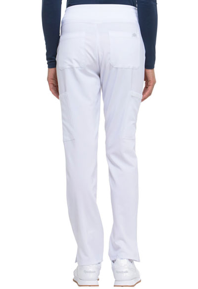 Details about  /Caribbean Dickies Scrubs EDS Natural Rise Tapered Leg Pull On Pant DK005 CAPS