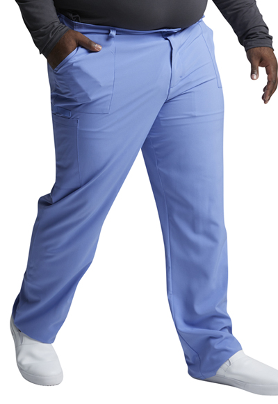 1e8d24a7e25 Photograph of Dickies EDS Essentials Men's Natural Rise Drawstring Pant in  Ciel