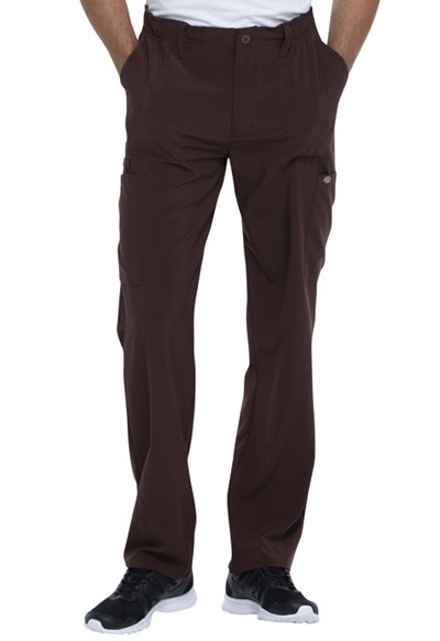 Every Day EDS Essentials Men Men's Natural Rise Drawstring Pant Brown