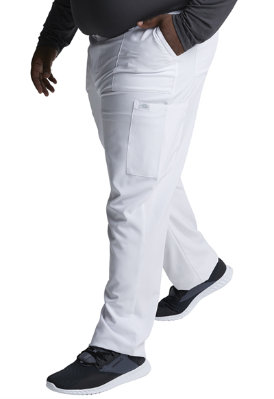 50ca400fa43e10 Photograph of Dickies EDS Essentials Men's Natural Rise Drawstring Pant in  White