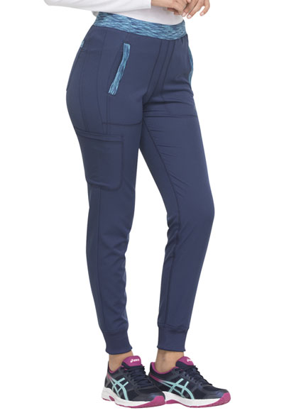 bottom price new wide selection of colours and designs Dickies Dynamix Natural Rise Tapered Leg Jogger Pant in Navy