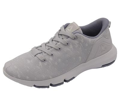 Reebok Women's Athletic Footwear Porcelain, White, Purple Fog