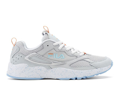 Fila Women DRYFT Gray
