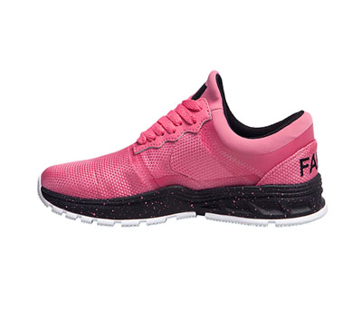 Infinity Footwear Shoes Women's FLY Pink