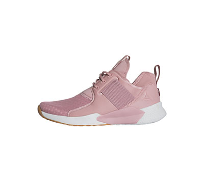 Reebok Women's Athletic Footwear ChalkPink,UrbanMaroon,Chalk