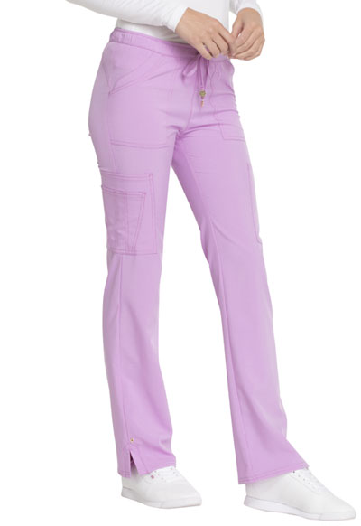 0521aa900d4 Photograph of Love Always Women's Charmed Low Rise Drawstring Pant Purple  HS025-STIL