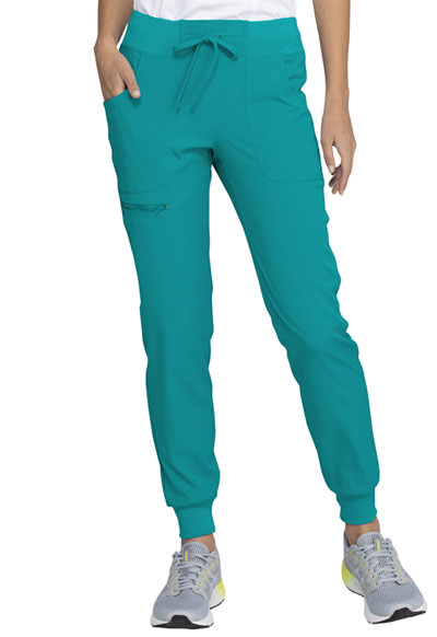 Break on Through Women Low Rise Jogger Blue