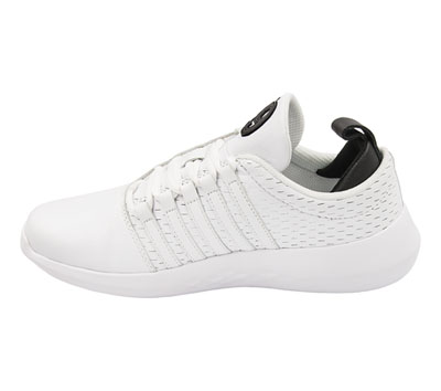 K-Swiss Women's ICON Black