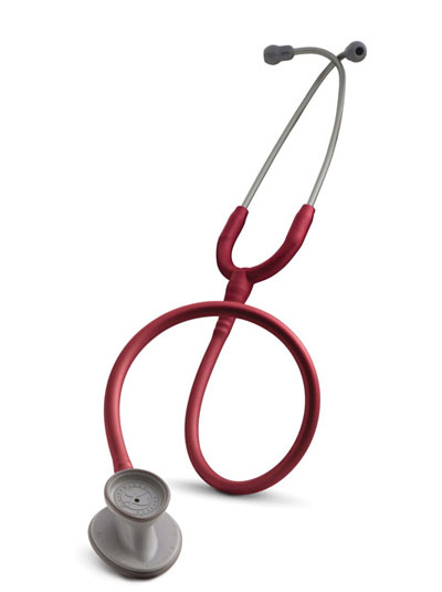student lightweight Unisex Littmann Lightweight II S.E. Red