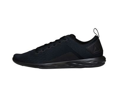 Reebok Men's MASTRORIDEWALK Black,AshGrey