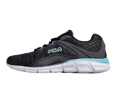 Fila Women MEMORYVERNATO5 Castle Rock/Black/Aruba Blue