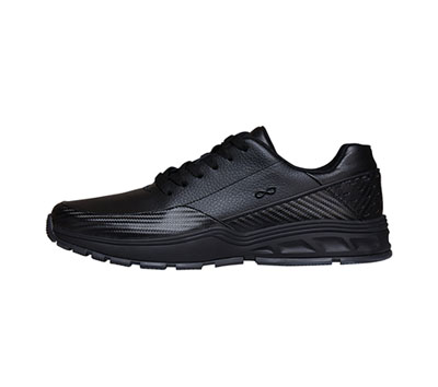 Infinity Men's MFLOW Black
