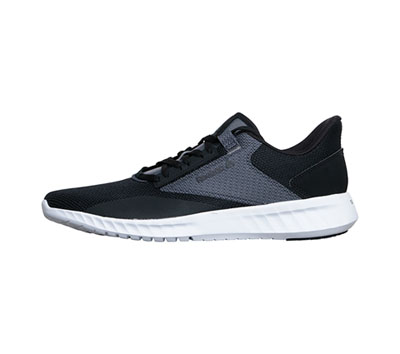 Reebok Men's MSUBLITELEGEND Black, White, Cold Grey