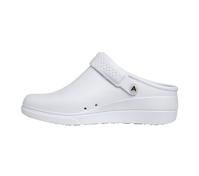 Anywear Women's PEAK White, White