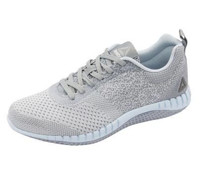Reebok Women's Premium Athletic Footwear CloudGrey,MeteorGrey,FreshBlue