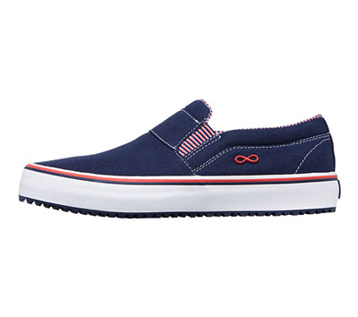 Infinity Footwear Shoes Women's RUSH Blue