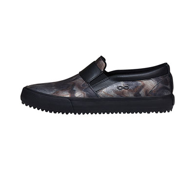 Infinity Footwear Shoes Women's RUSH Black