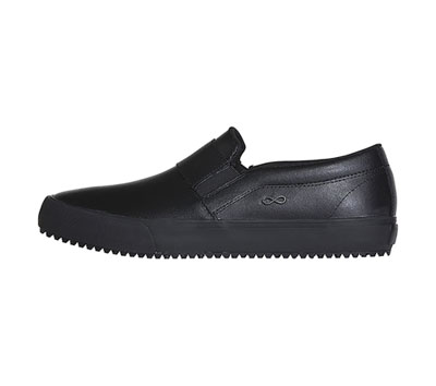 Infinity Footwear Shoes Women RUSH Black