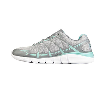 Fila USA Women SPEEDGLIDE4 Gray