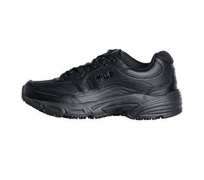 Fila USA Women's WORKSHIFT Black