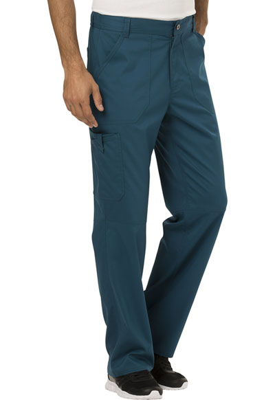 d43673c16c1 WW Revolution Men's Fly Front Pant in Caribbean Blue WW140-CAR from ...