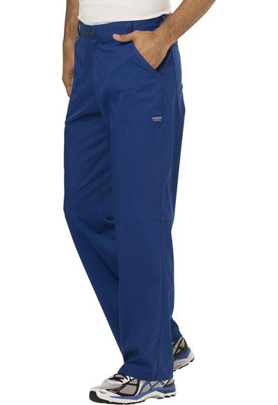 0135dd4f2d9 Photograph of WW Revolution Men's Men's Fly Front Pant Blue WW140-GAB