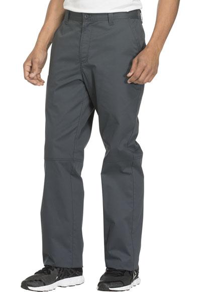 WW Core Stretch Men's Men's Fly Front Pant Gray
