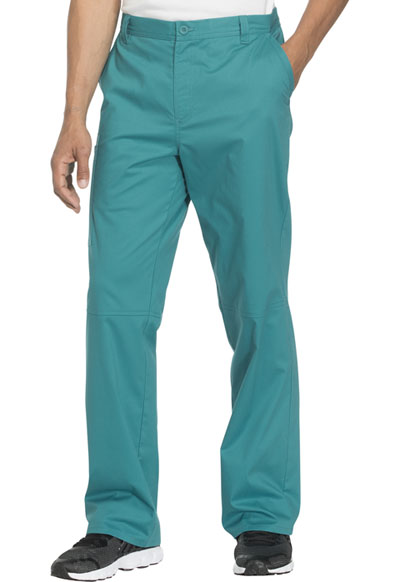 WW Core Stretch Men's Men's Fly Front Pant Green