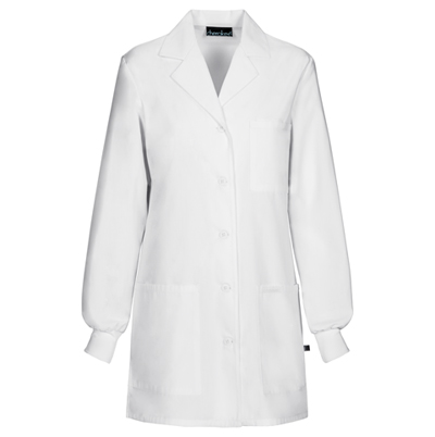 Cherokee Whites Women's 32 Lab Coat White