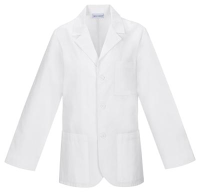 Cherokee Whites Men's 31 Men's Consultation Lab Coat White