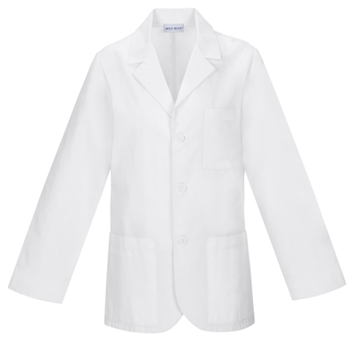 Cherokee Whites Men's 31 Men's Consultation Lab Coat White