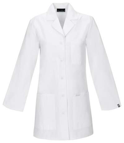 Cherokee Whites Women's 32 Lab Coat White