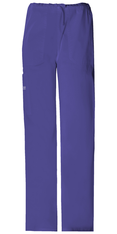 WW Core Stretch Unisex Unisex Drawstring Cargo Pant Purple