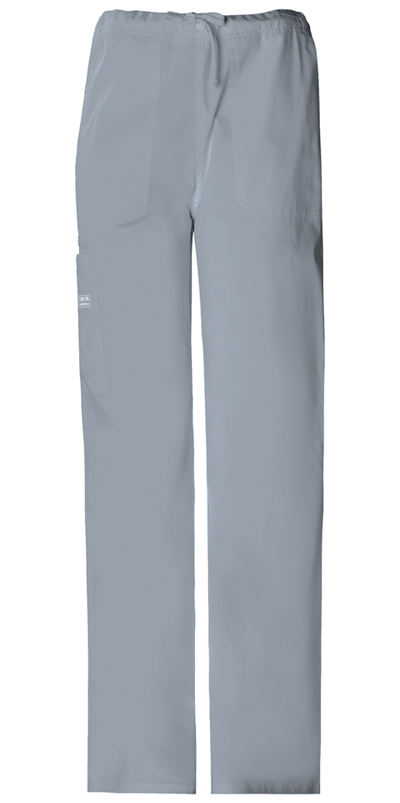 WW Core Stretch Unisex Unisex Drawstring Cargo Pant Gray
