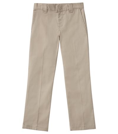Classroom Men's Men's Stretch Narrow Leg Pant Khaki