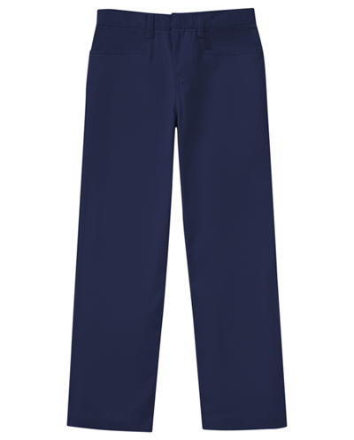 Classroom Junior Junior Stretch Low Rise Pant Blue