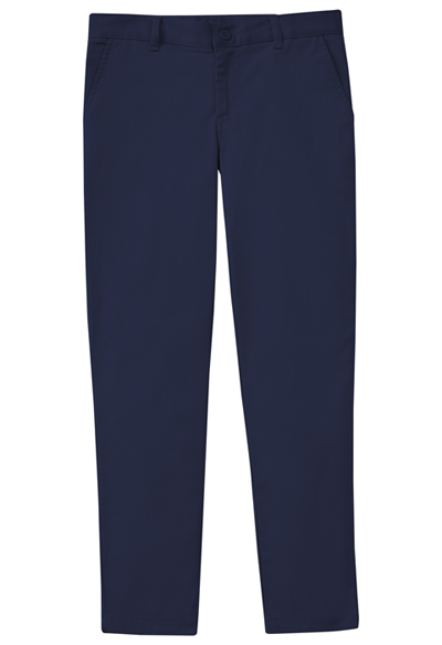 Classroom Girl's Girls Stretch Skinny Leg Pant Blue