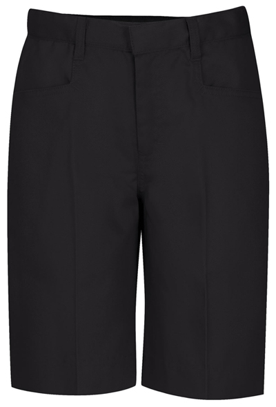 Classroom Junior's Juniors Low Rise Bermuda Short Black