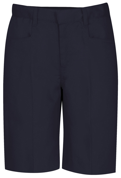 Classroom Junior's Juniors Low-Rise Short Blue