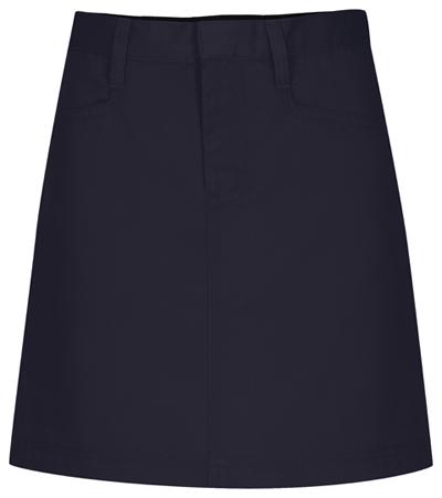 Classroom Girl's Girls A-Line Skirt Blue