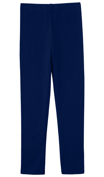 Classroom Junior Juniors Leggings Blue
