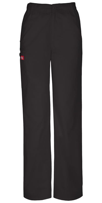 Dickies Evolution NXT Men's Men's Elastic Waist Cargo Pant Black
