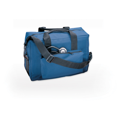 ADC Medical Instruments Unisex Nylon Medical Bag Blue