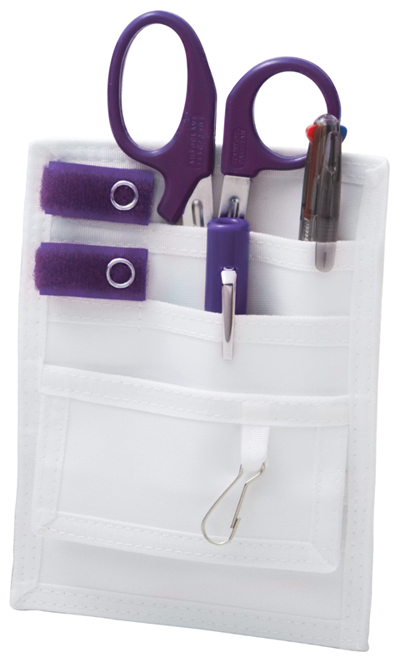 ADC Unisex Pocket Pal III Kit Purple