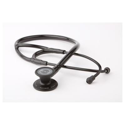 ADC Unisex ADSCOPE 601 Convertible Cardiology Black