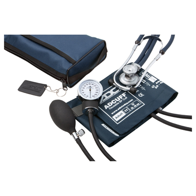 ADC Medical Instruments Unisex Pro's Combo II S.R. Blue