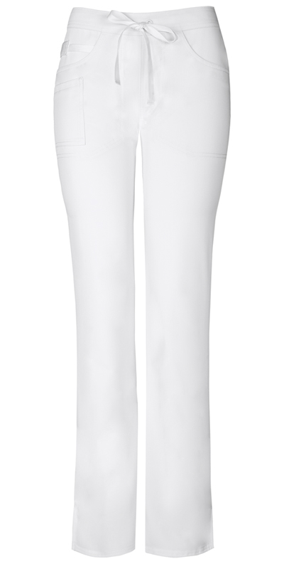 d5cbaa3cfda Photograph of Code Happy Cloud Nine Women's Mid Rise Moderate Flare Leg Pant  White CH000A-