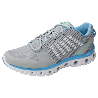 K-Swiss Women's CMFXLITE Storm,BonnieBlue,Mint,White